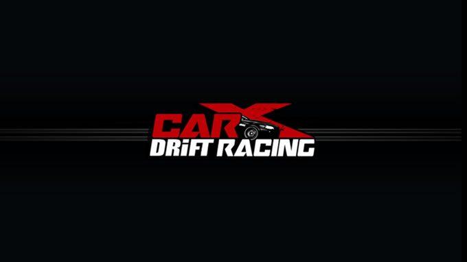 CarX Drift Racing 攻略 ドリフト走行はじめてやってみた