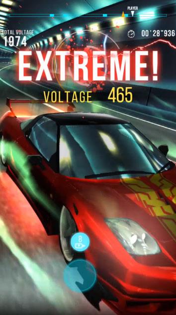 首都高バトル XTREME 攻略 エクストリームを出す方法を考える!