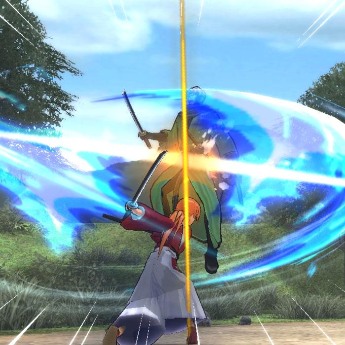 るろうに剣心 アプリ 攻略 決闘譚「月下終焉」開幕!鵜堂刃衛を撃破せよ!