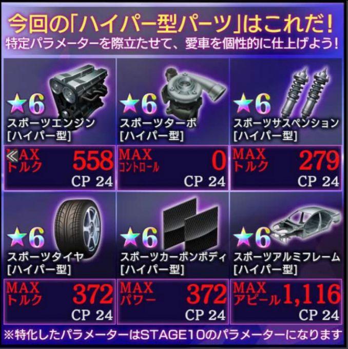 首都高バトル XTREME(エクストリーム)RX-8をゲット!ローターリーカップVSランキング