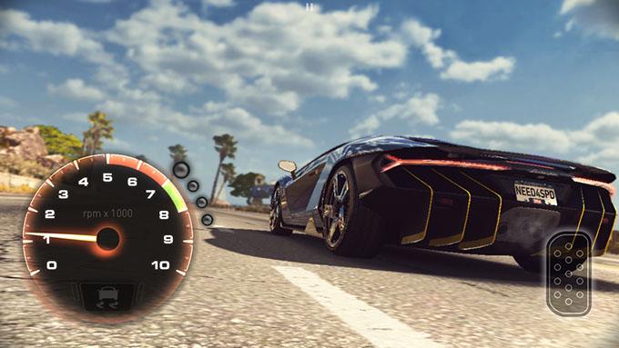 【注意 DAY 1】無課金 ニードフォースピードノーリミット Lamborghini Centenario NFSNoLimits NFSNL