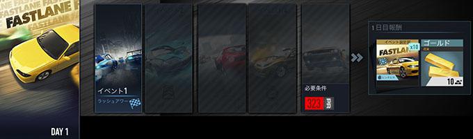 【DAY 1】ニードフォースピードノーリミット 無課金 攻略 2002 Nissan Silvia S15 SPEC R NFSNoLimits NFSNL