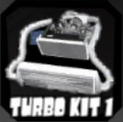 FR LEGENDS(エフアール レジェンズ)車種一覧 FC TWRBO KIT 1