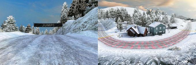 ドリフトスピリッツ ドリスピ 無課金 攻略 『決めろ雪上ドリフト!北欧最強チーム、ユグドラシル襲来』ボスバトルイベント開催